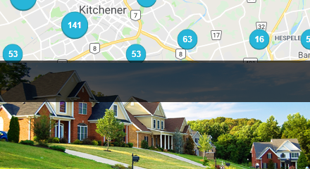 Kitchener Homes for Sale