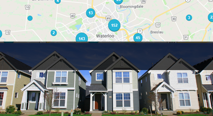 Waterloo Homes for Sale